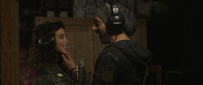 Junction 48 - von Udi Aloni