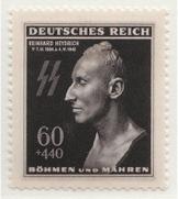 Reinhard Heydrich (1904-1942)