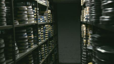 Shtikat Haarchion - Geheimsache Ghettofilm. Foto: Berlinale