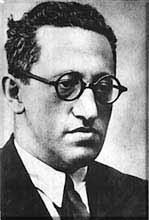 Chaim Arlosoroff (1899-1933)