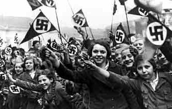 Hitlerjugend (HJ)