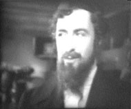 Filmszene aus Jud Suess