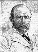 Adolf Bartels (1862-1945)