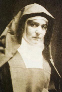 Edith Stein um 1935