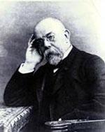 Robert Koch (1843-1910)