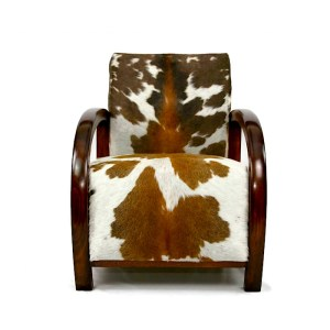 cowhide furniture, cowhide armchair, cowhide chair, art deco chair, antique cowhide chair, nguni cowhide, cowhide furniture,