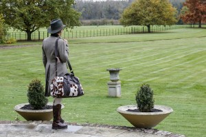 Mitsubishi Motors Badminton Horse Trials 2018, eventing, horse trials, equestrian style, country girl, equestrian, country style, weekend bag, cowhide, cowhide bag, Tote, fashion accessories, country chic, country-style, horse trials, british style,