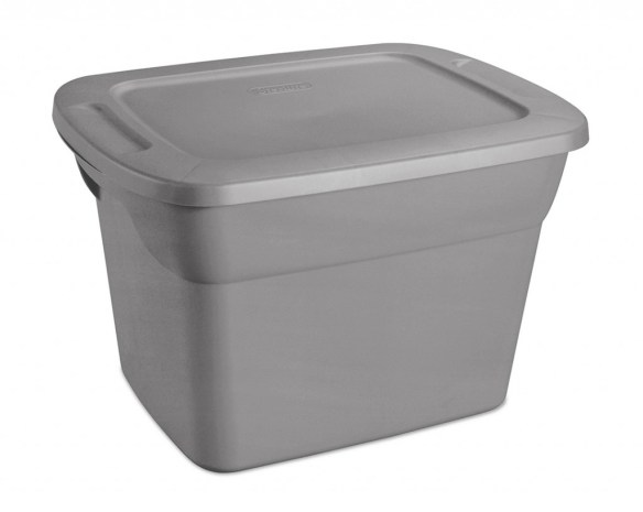 Steralite Tote Bin / Pulk Storage