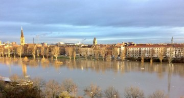 Mannheim Neckarstadt