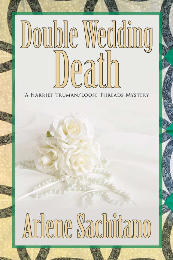 Double Wedding Death