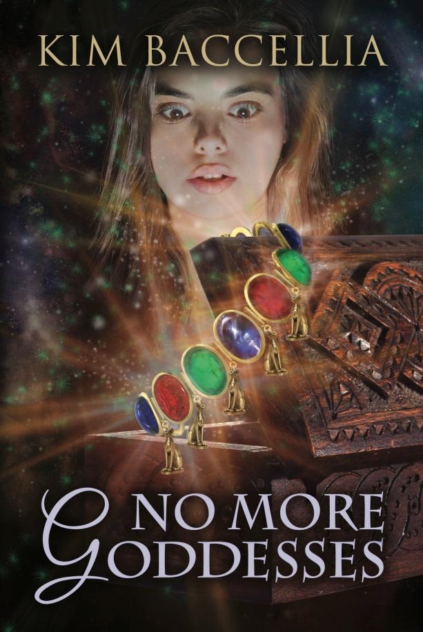 No More Goddesses