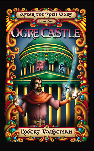 Ogre Castle