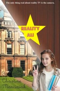 Reality Ali by Christine Marciniak
