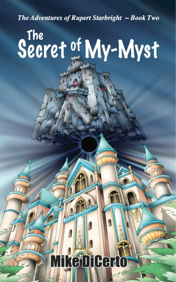 The Secret of My-Myst