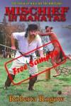 Mischief in Manatas by Roberta Rogow