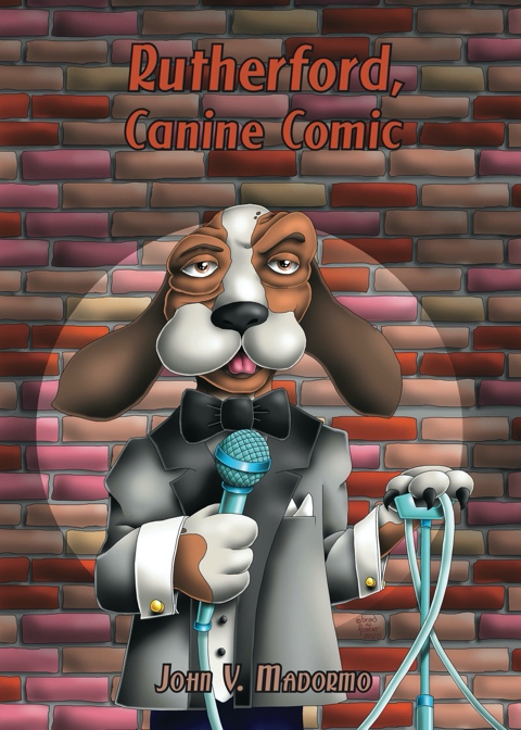 Rutherford, Canine Comic