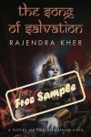 The Song of Salvation by Rajendra Kher