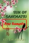 Sun of Sanematsu by Kei Swanson