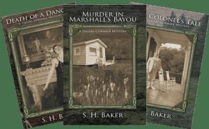 Dassas Cormier Mystery Box Set