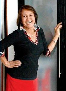 Maria del Carmen Perez beto perez mom zumba fitness Maria Perez