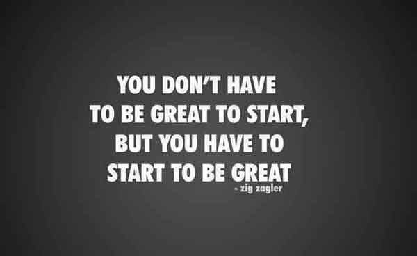 you have to start to be great start with zumba in ravelingen oostende