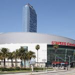 zumba instructor conference Los Angeles 2014 racquel bulleser oostende Staples-Center