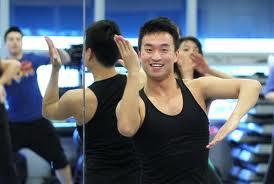Zumba Fitness plans to enter China in 2014 wang guangcheng