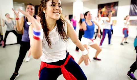 Learn about Zumba Fitness | Zumba Classes