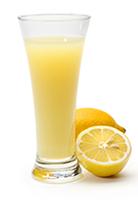 Citronjuice-liten