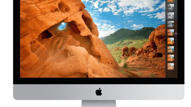 iMac「5K」Retinaディスプレイモデル!