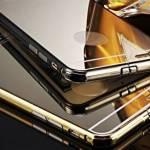 iPhone6sブラック仕様!ゴールド×ブラック
