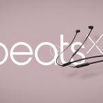 beatsxイヤホン発売日