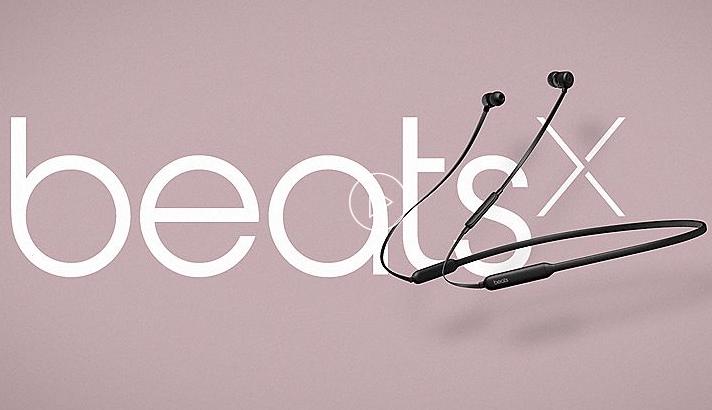 最新:「BeatsX」2017年2月販売へ延期
