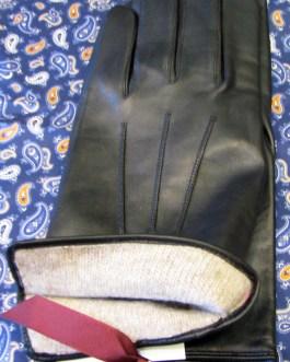 Handschuh Tenor Nappa