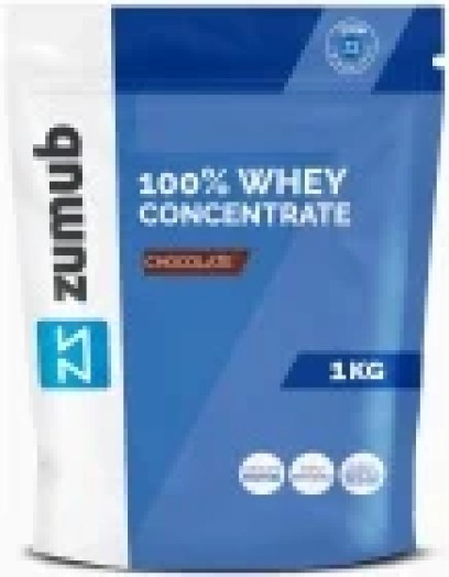 100% Whey Concentrate 1kg