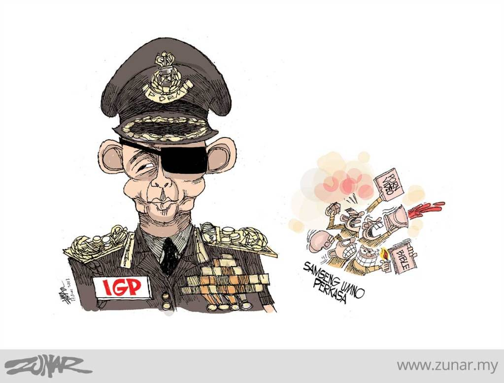 CARTOONKINI-PDRM-17-Mac-2013