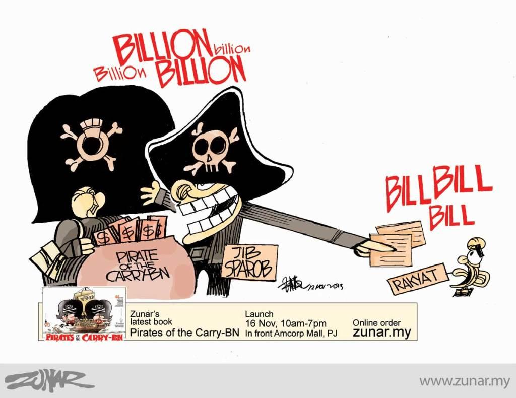 Cartoonkini-Bil-Billion-12-Nov-2013