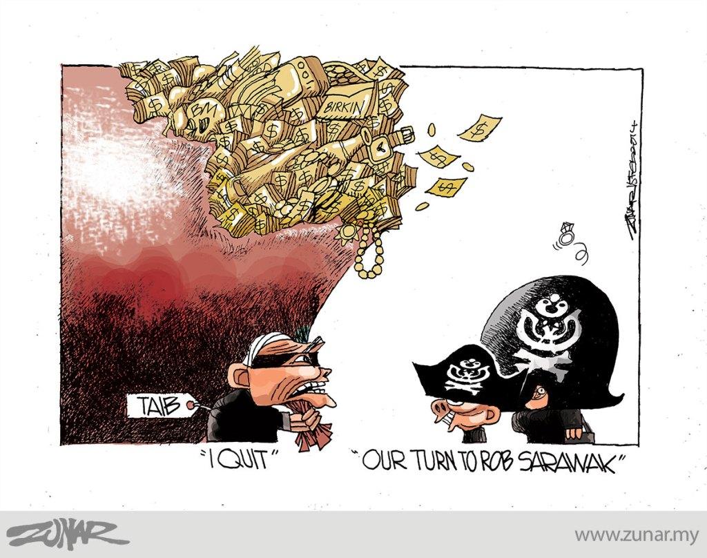 Cartoonkini-TAIB-15-Feb-2014