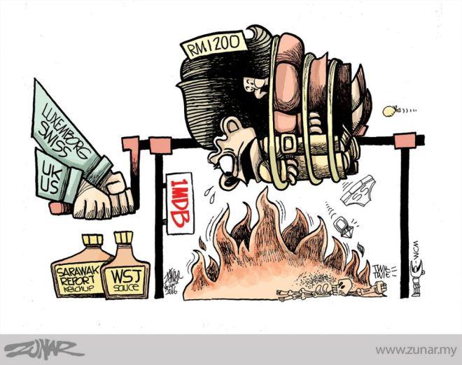 Cartoonkini-1MDB-Grill-6-April-2016