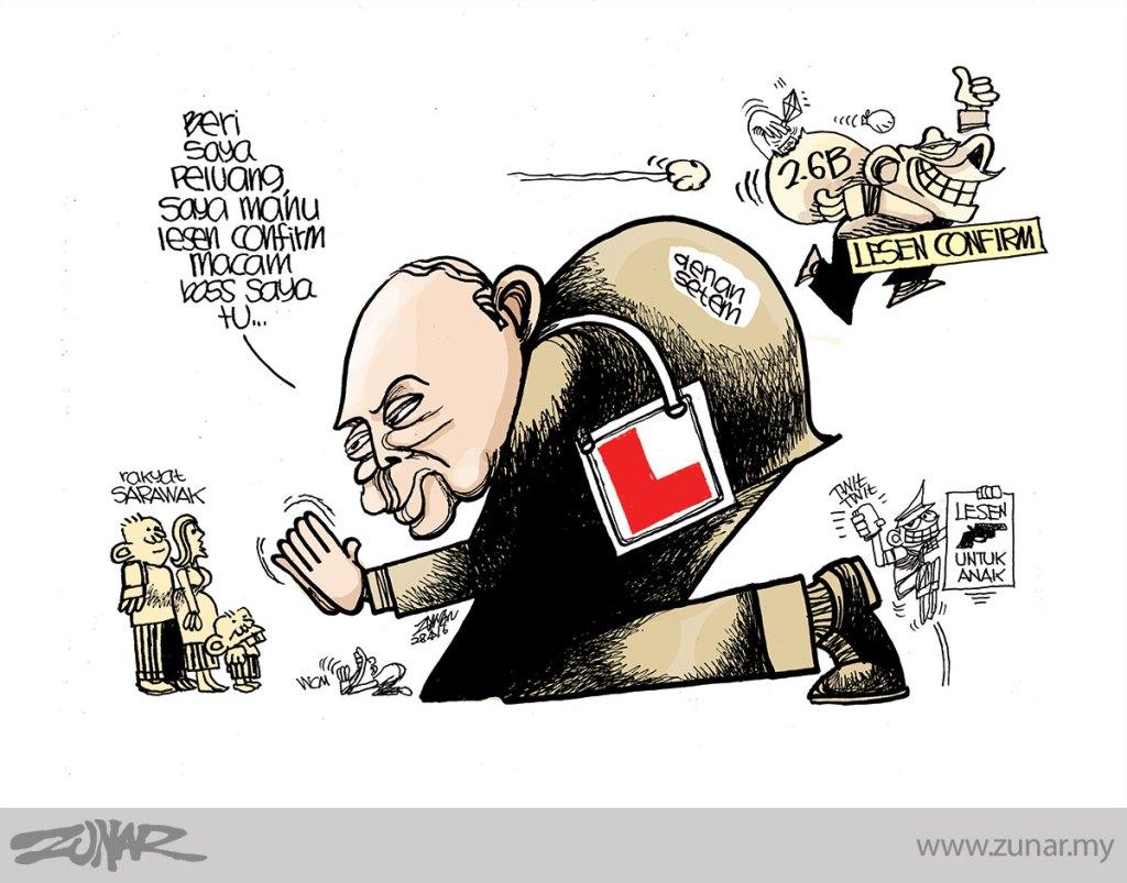 Cartoonkini-Beri-Peluang-28-April-2016