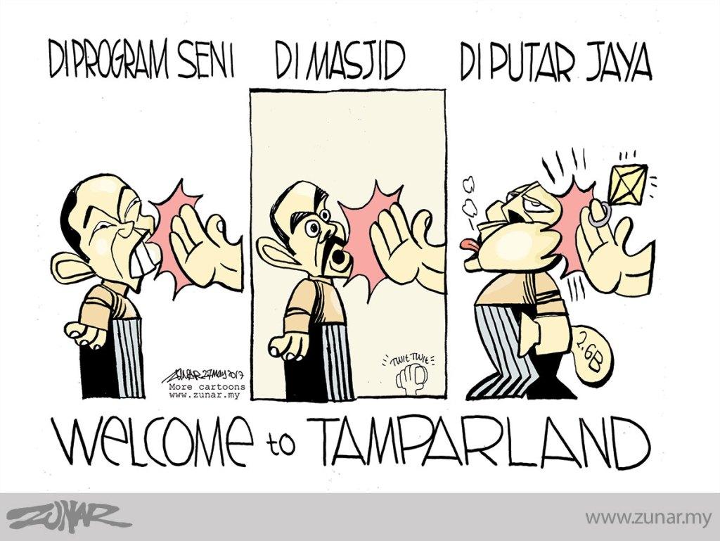 Cartoonkini-Tamparland-28-May-2017