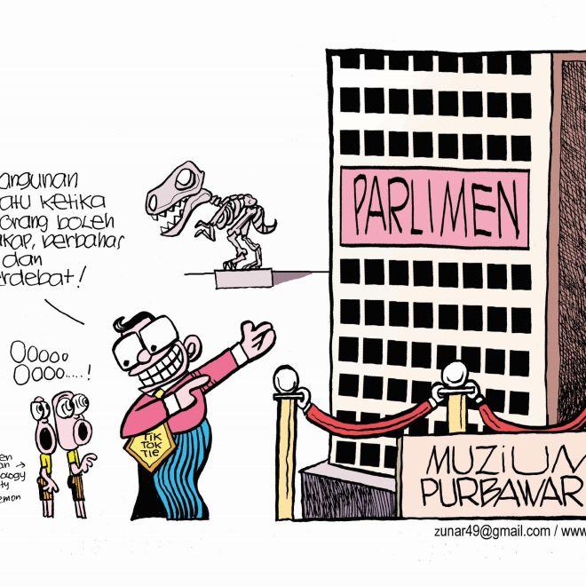 WEB Cartoonkini PARLIMEN MUZIUM 18 May 2020 (Custom)