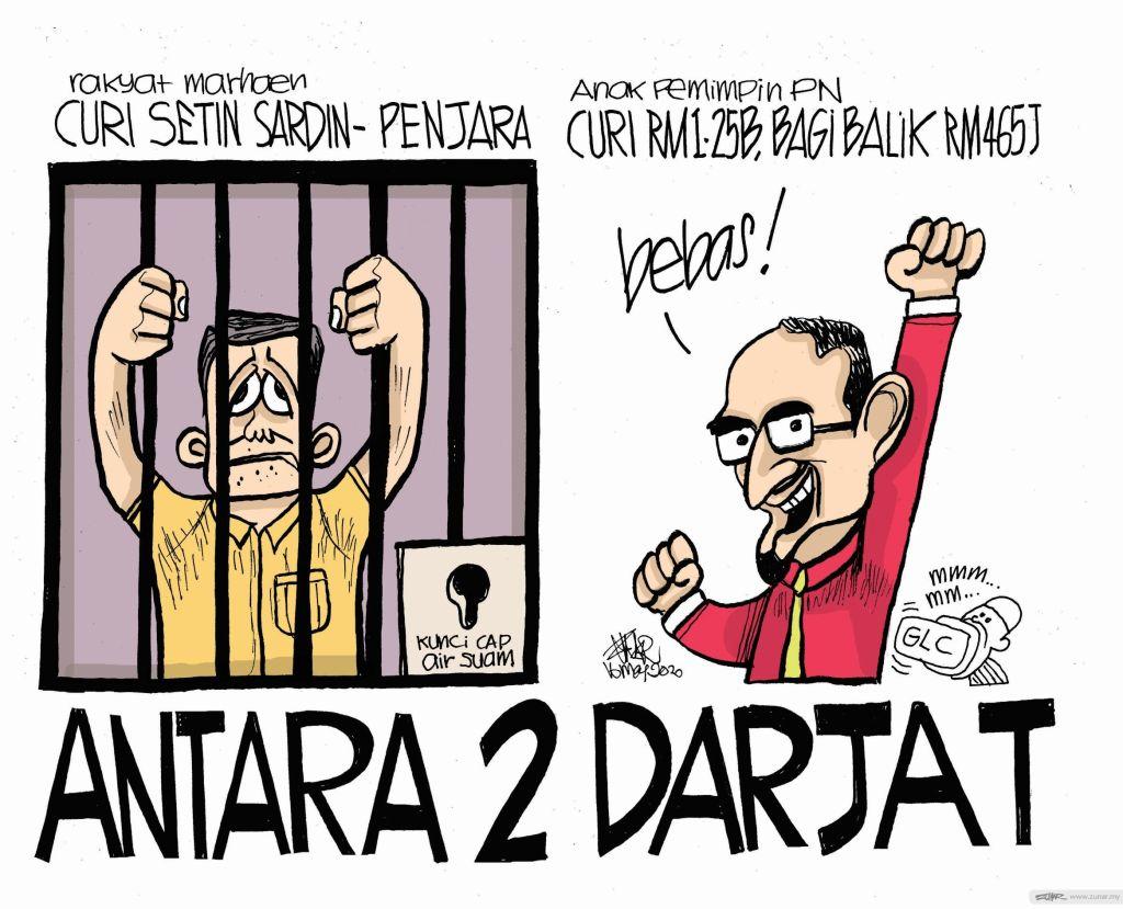 WEB Cartoonkini RIZA DUA 16 May 2020