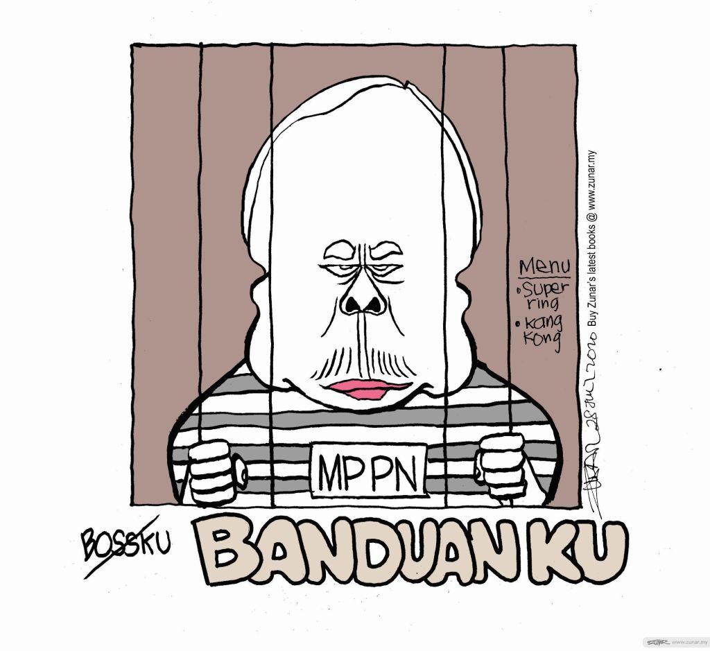 WEB Cartoonkini BANDUANKU 28 Julhy 2020 (Custom)