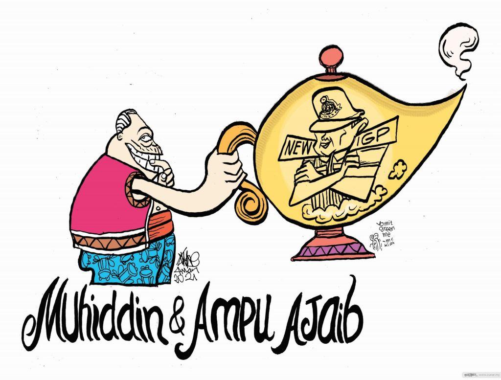 WEB Cartoonkini AMPU AJAIB 4 May 2021 (Custom)