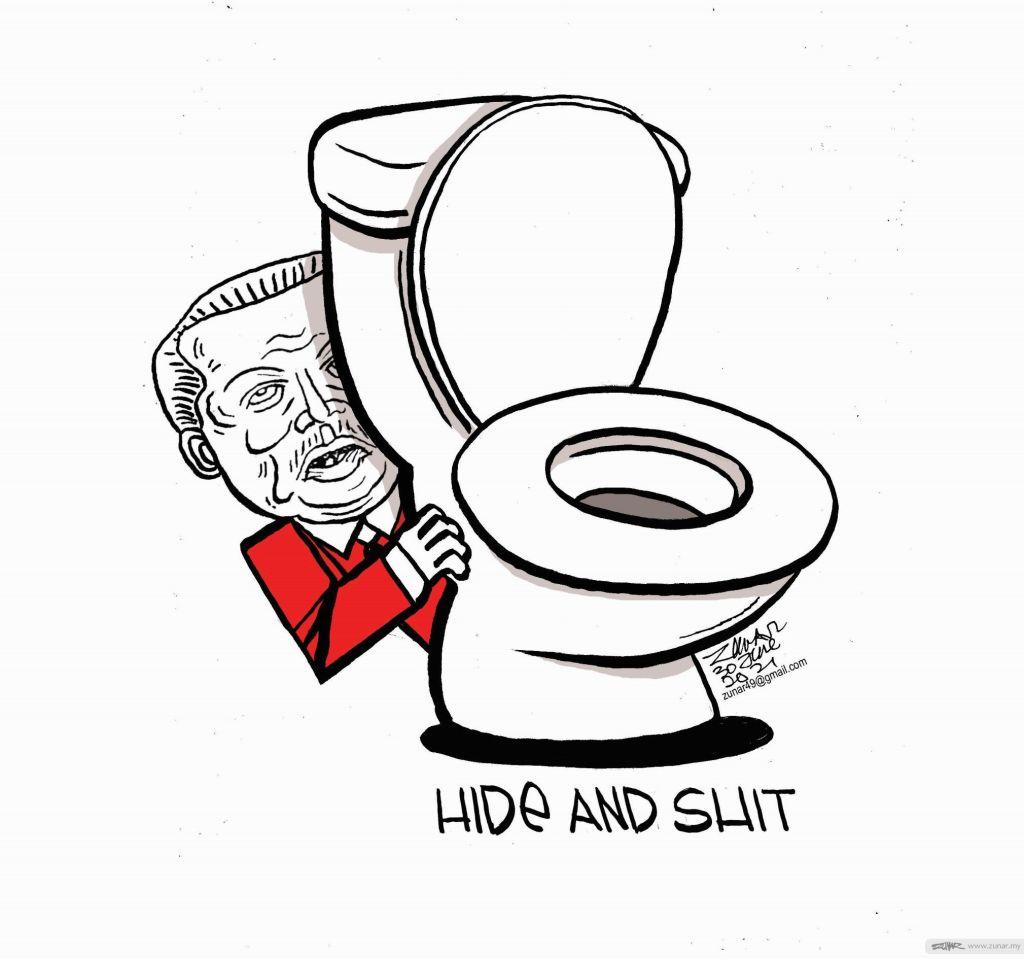 WEB Cartoonkini HIDING TOILET 30 June 2021 (Custom)