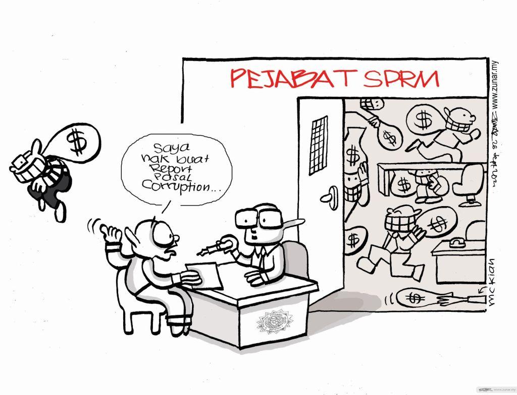 WEB Cartoonkini LAPOR RASUAH 26 Sept 2021 (Custom)