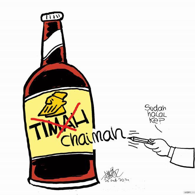 WEB Cartoonkini TIMAH 20 Oct 2021 (Custom)