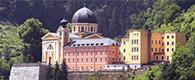 Samostan Fojnica