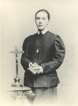 blažena Marija Terezija Ledochowska - devica, grofica in ustanoviteljica